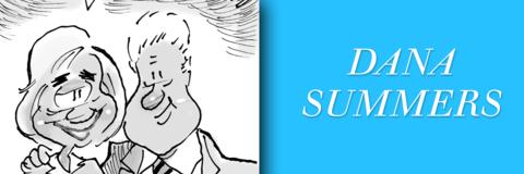 Dana Summers