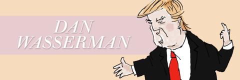 Dan Wasserman