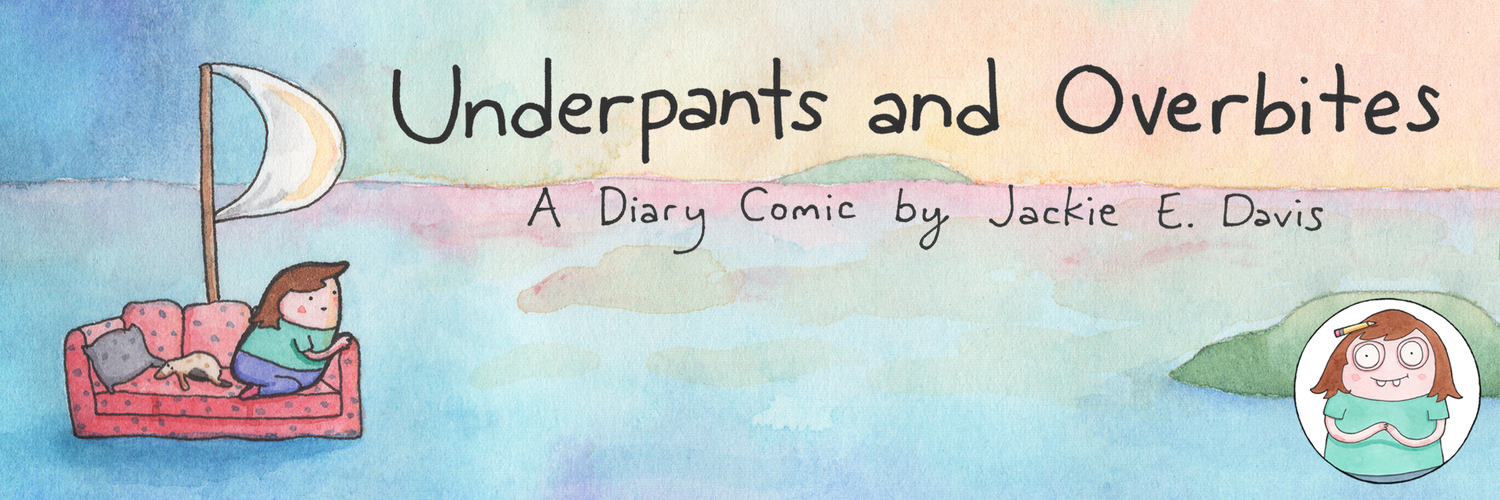 Underpants and Overbites