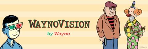 WaynoVision