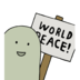 Lard's World Peace Tips