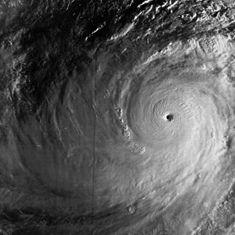 235px typhoon tip peak
