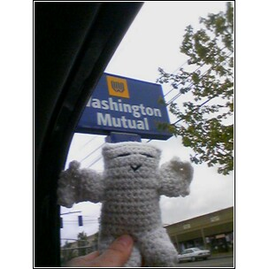 Baby adipose goes to the bank