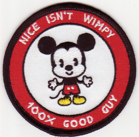 Patches 0001