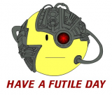 Have a futile day