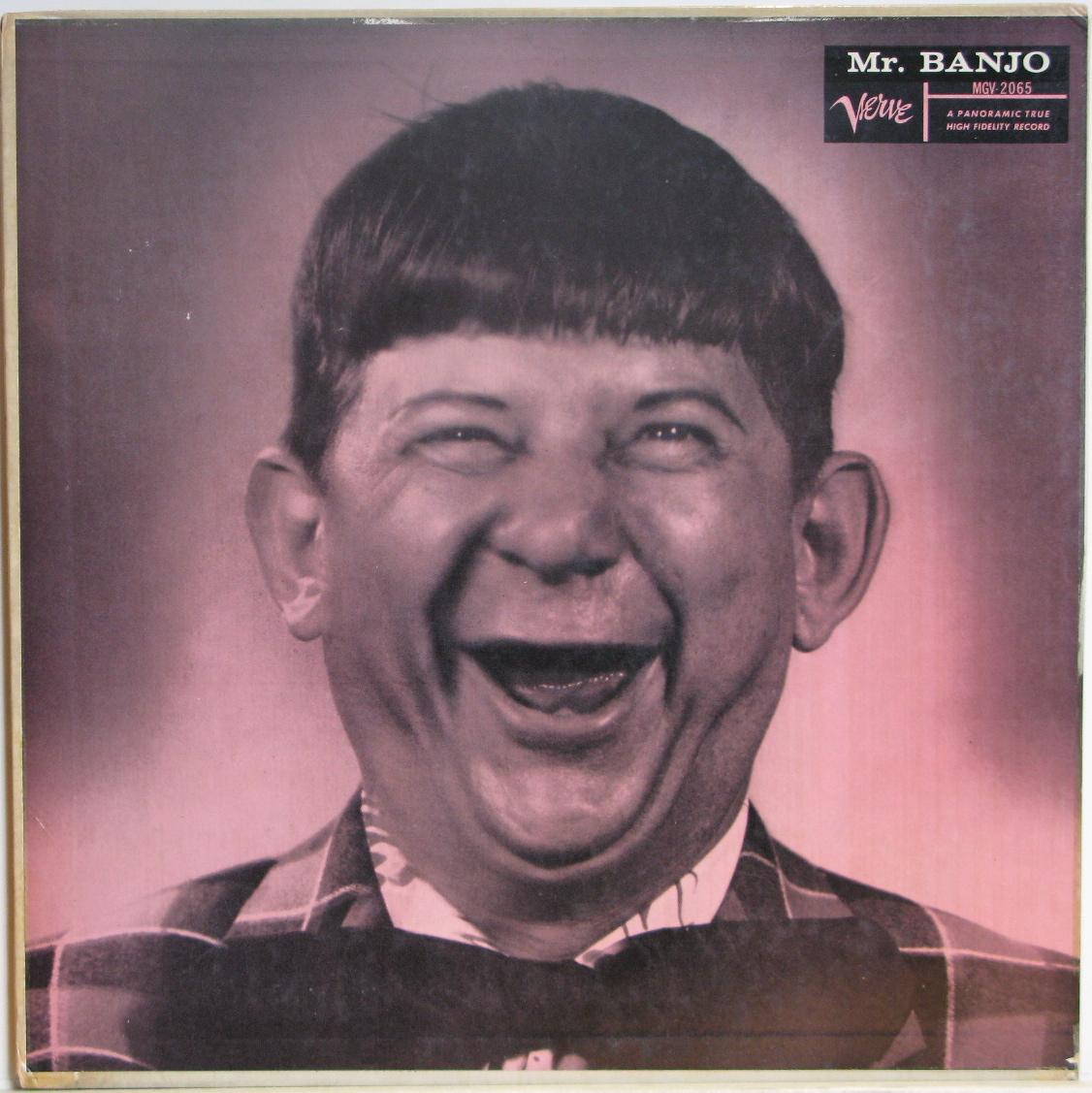 Mr banjo