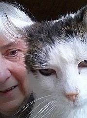 Margie und ich
