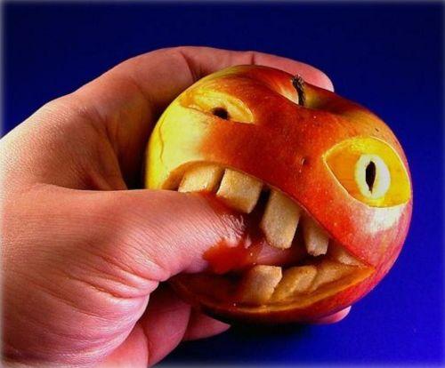 Fruitbite