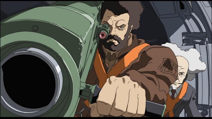 Ishikawa  gun