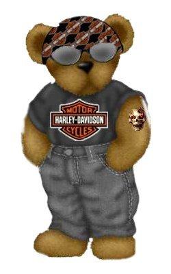 Reallyjusta hd teddybear