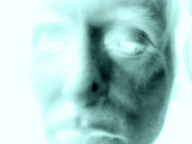 Xray death mask
