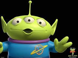 Alien images