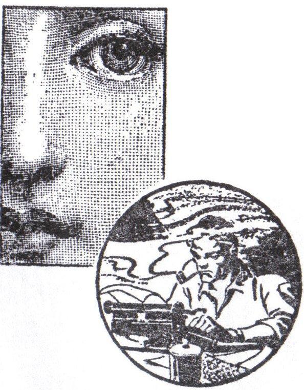 Dorian tenore logo