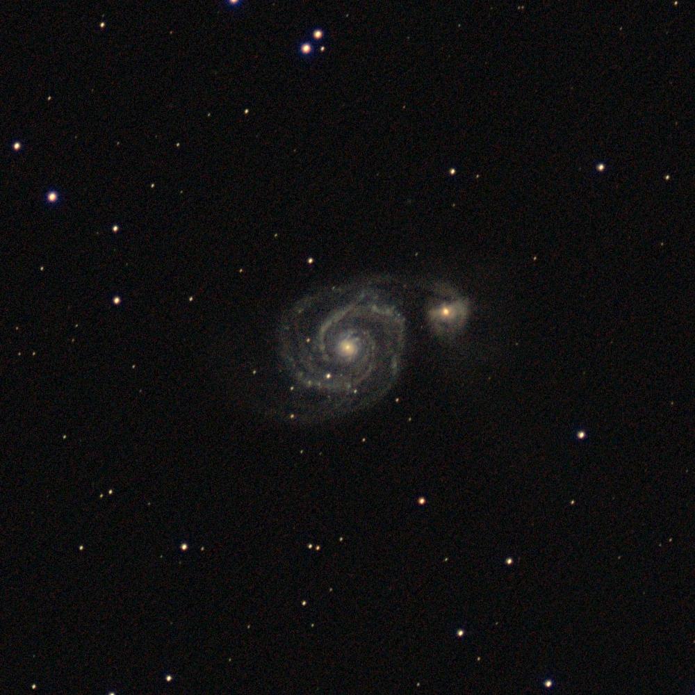 M51  2