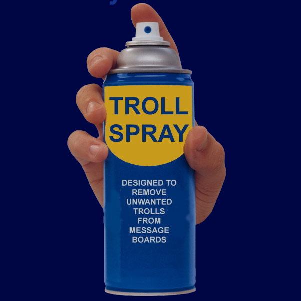 Trollspry