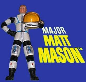 Major matt mason315