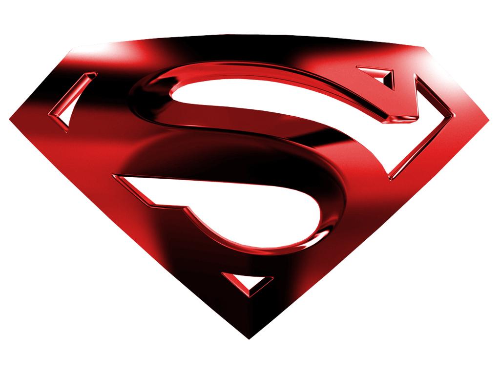 Superman 20logo 3