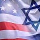 Flag and star of david