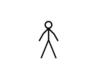 Stick figure macarenaish 1