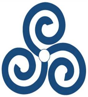 Logo   just triskele