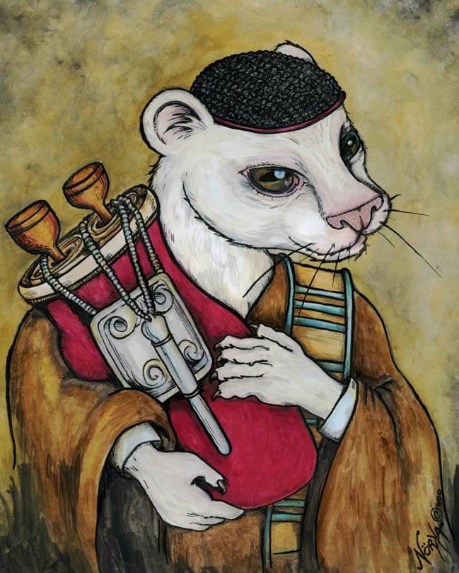 Rabbi sammy final