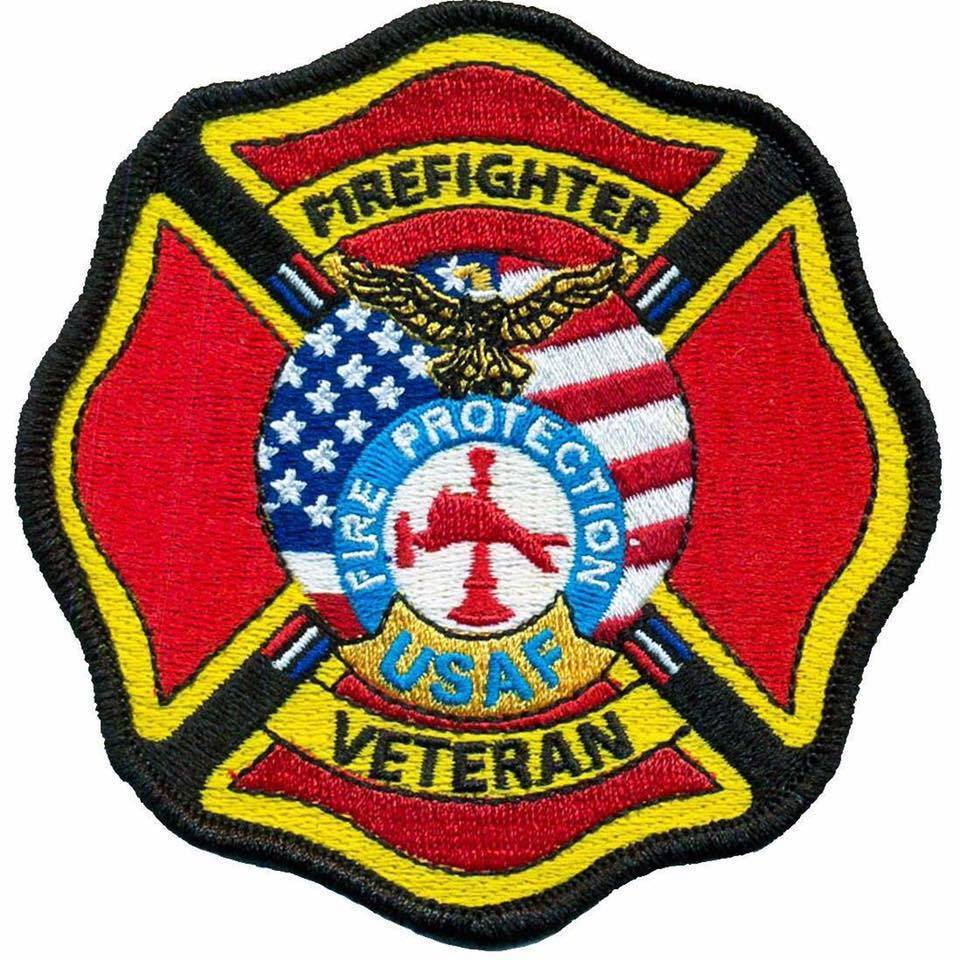Usaf fire protection patch