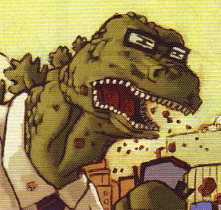 Godzillathesalaryman