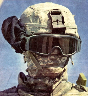 Soldier  edit