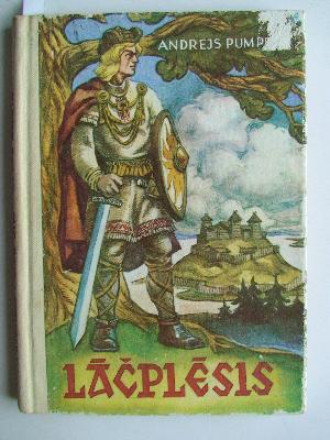 Lachplesis