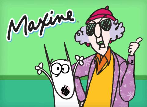 Maxine wf