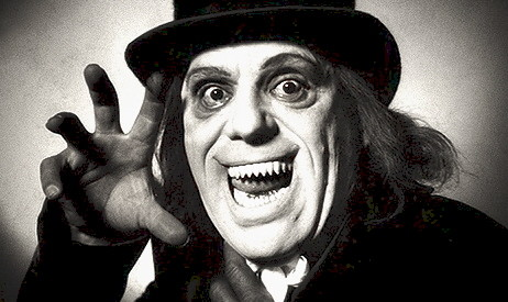 Lon chaney london after midnight