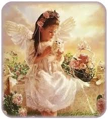 Angel woman 8