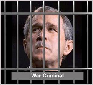 Warcriminal