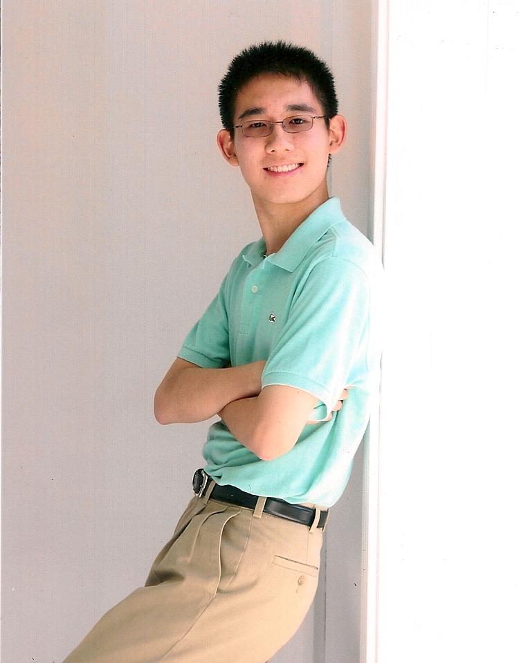 Senior pic 10