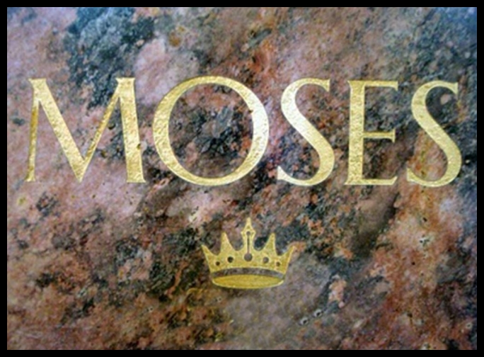 One moses
