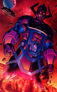 Galactus man