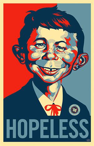 Obama e. neuman..