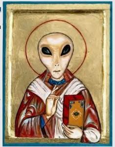 Alien priestsm
