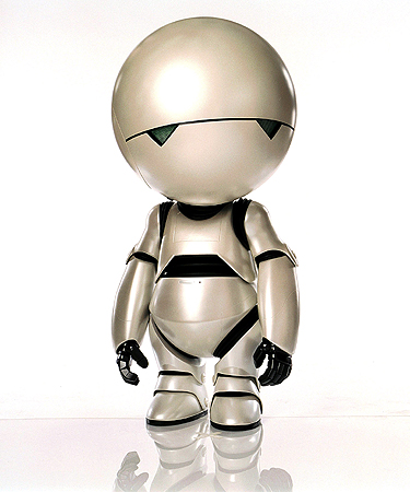 Marvin the paranoid android   copy