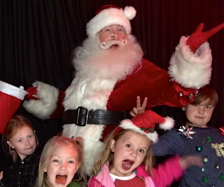 Santa  1 ram