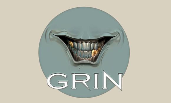 Grin logo 051309 580px
