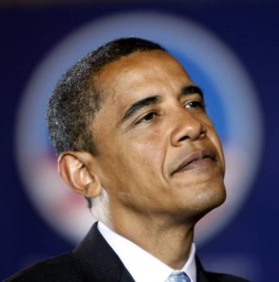 Obama reuters halo