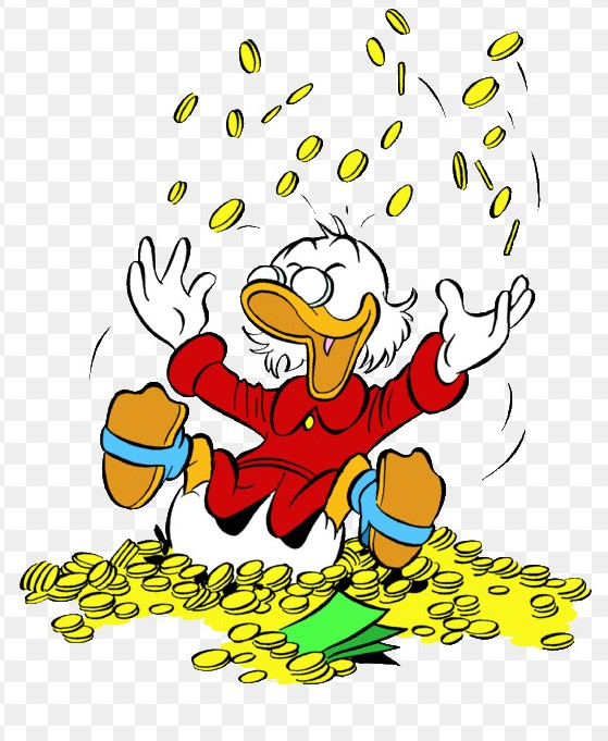 Kisspng scrooge mcduck huey dewey and louie uncle scrooge 5ae58324535f82.2621732715249907563415  2