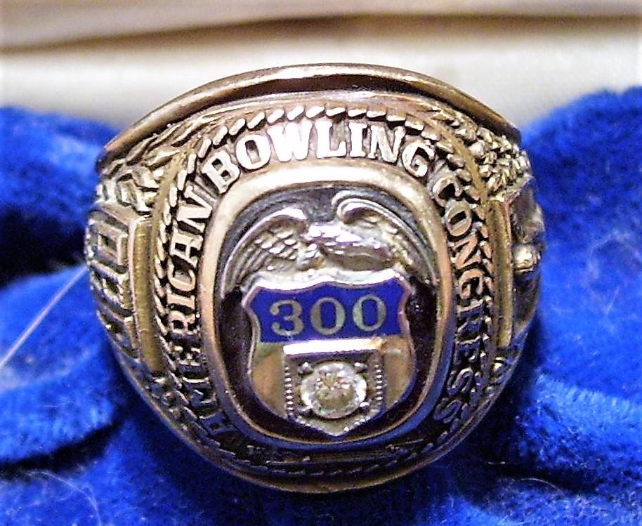300 ring