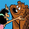 Molly and the bear avatar.d