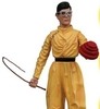 Large devo doll