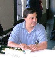Zakour signing