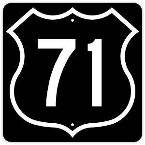 71 blk