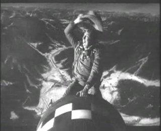 Drstrangelove slim pickens riding the bomb