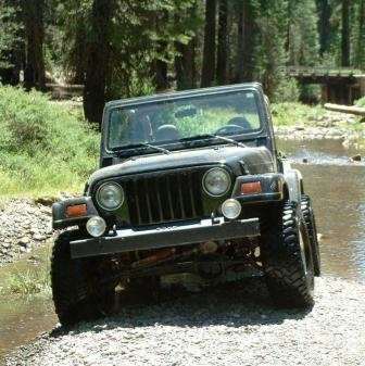 Jeep small